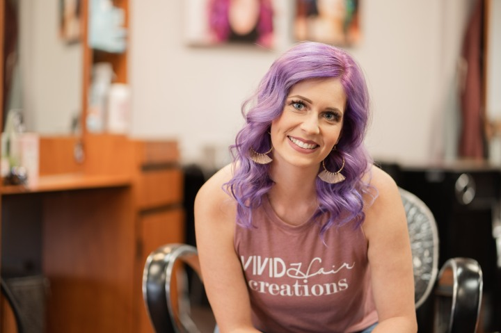 Vivid Hair Creations
